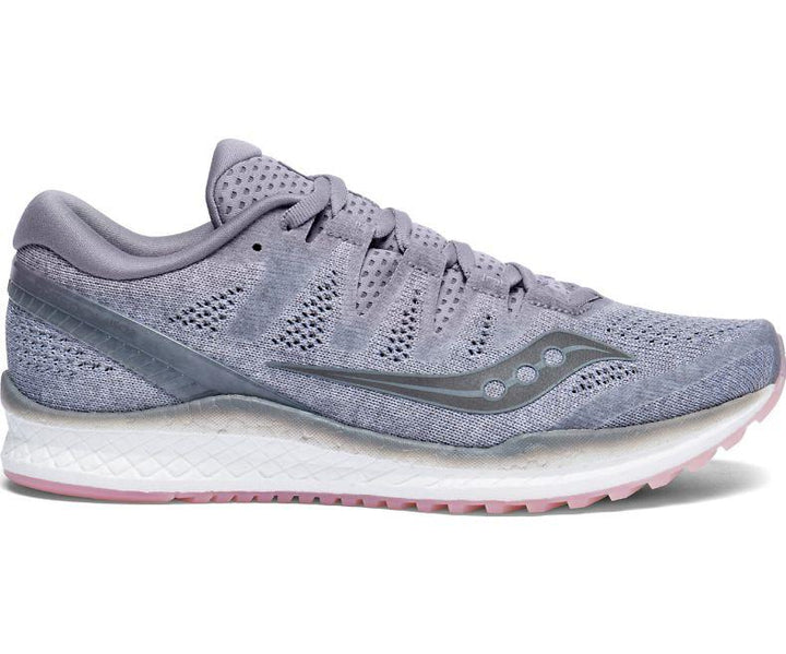 Saucony Freedom ISO 2 Grey (2)