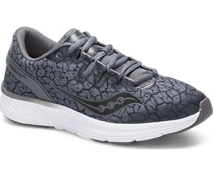 Kids Saucony Freedom ISO Black 1