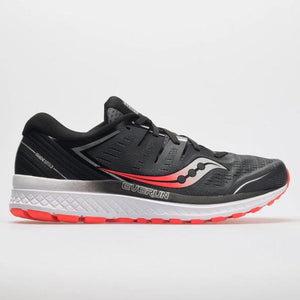 Saucony Guide ISO 2 Black/Grey (3)