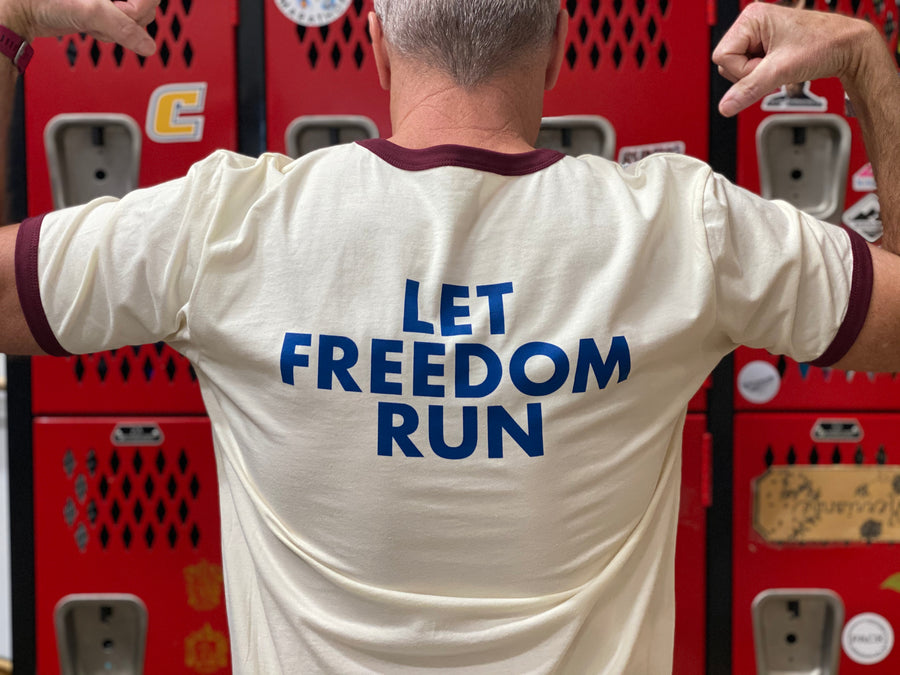 Limited Edition Freedom Tee