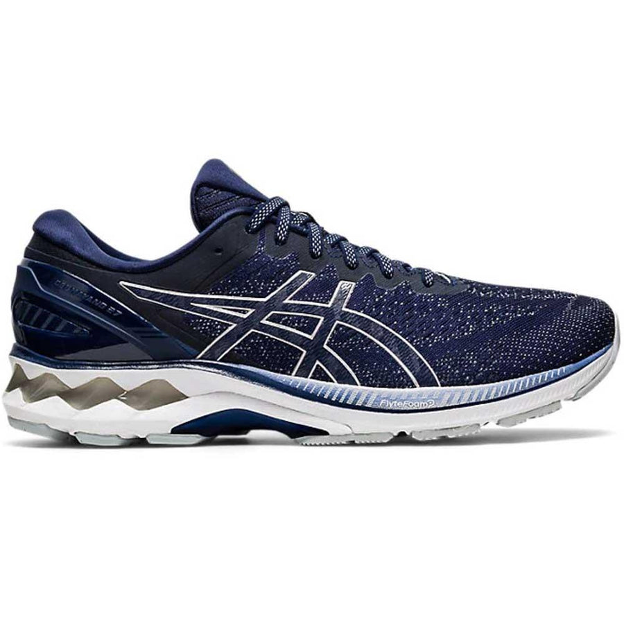 Mens Asics Gel-Kayano 27 Peacoat/Piedmont Grey