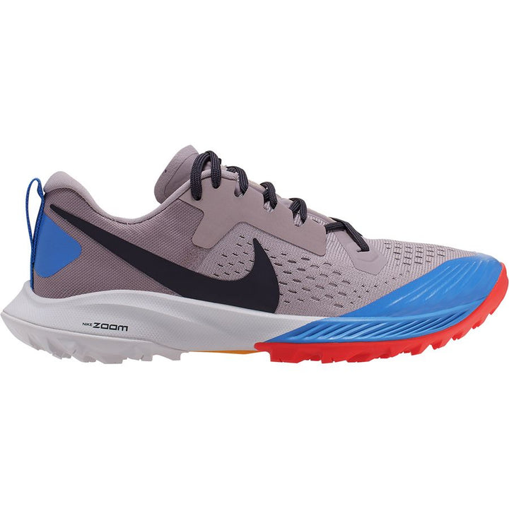 Nike Air Zoom Terra Kiger 5 Pumice/Oil Grey Pacific Blue (200)
