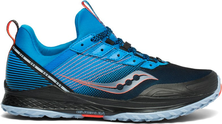 Saucony Mad River TR Blu/Navy (2)