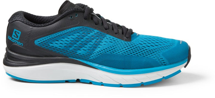Salomon Sonic RA Max 2 Hawaiian Blue/Black