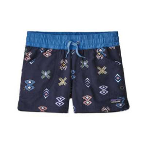 Patagonia Girls Costa Rica Baggies Shorts