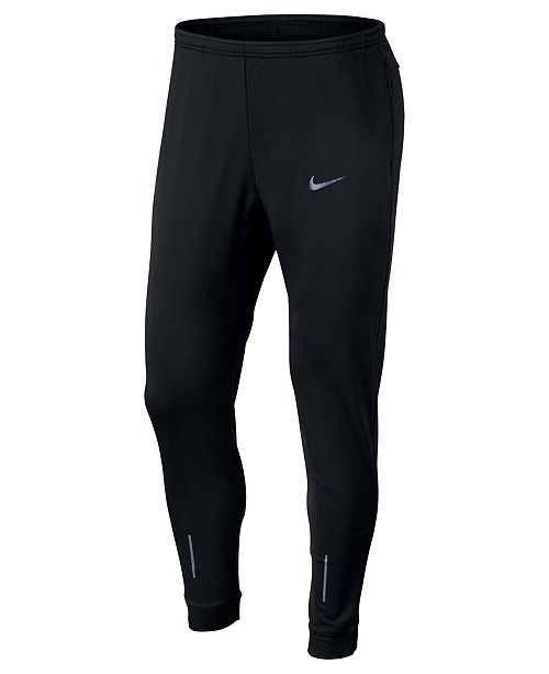 Mens Nike Therma Essential Pant