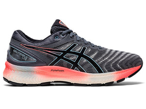 Mens Asics Gel Nimbus Lite  Carrier Grey/Black (020)