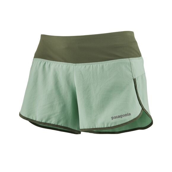 Patagonia Womens Strider Shorts 3.5in