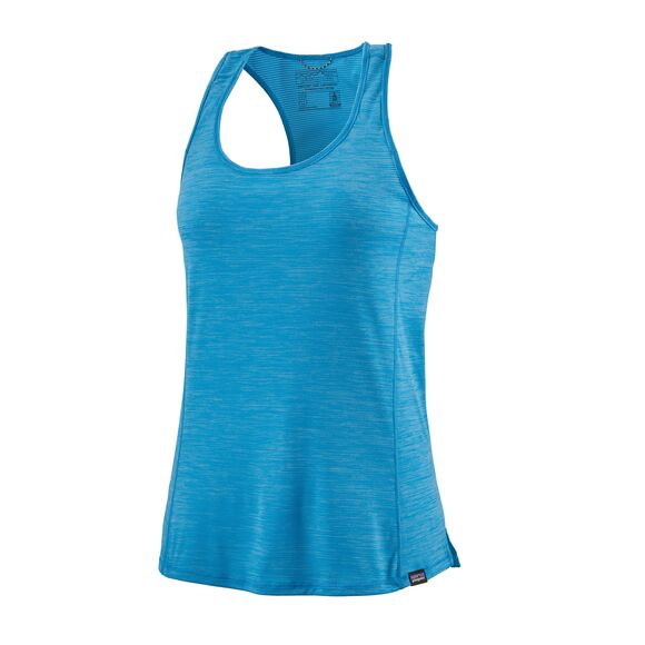 Women's Fast Break Patagonia Singlet