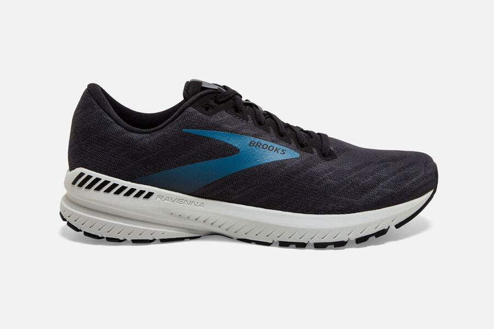 Brooks Ravenna 11  Ebony/Black/Stellar(060)