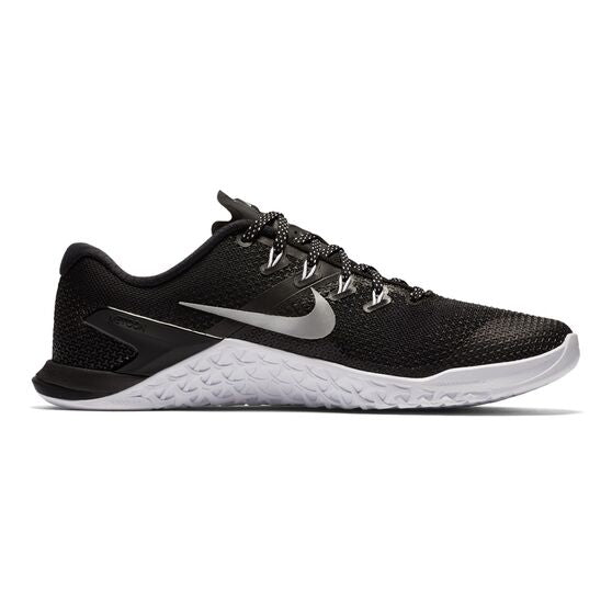 Nike Metcon 4 Black/White (003)