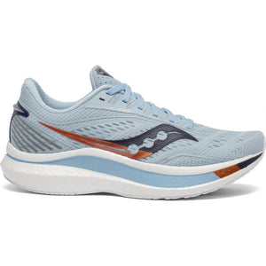 Womens Saucony Endorphin Speed   Sky/Midnight