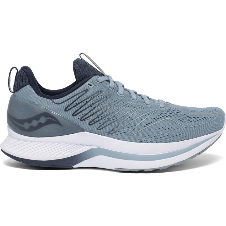 Mens Saucony Endorphin Shift  Indigo