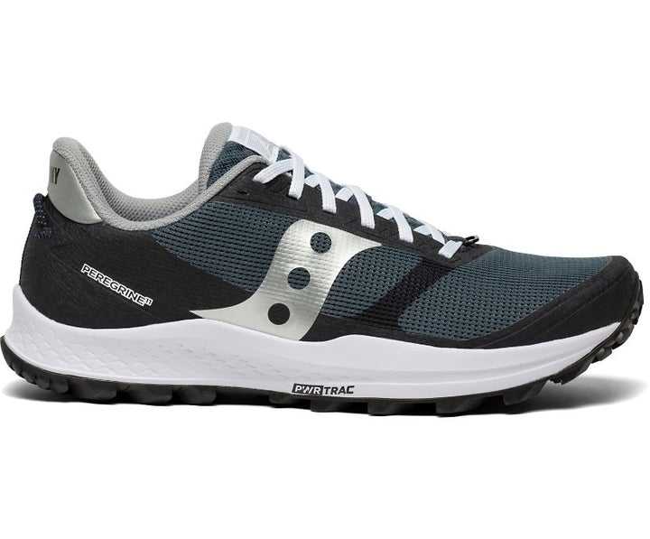Mens Saucony Peregrine 11  ICON