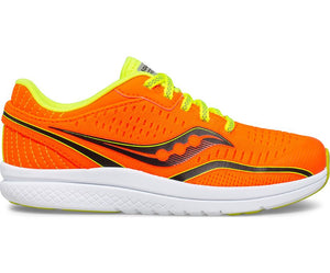 Kids Kinvara 11 VIZI ORANGE
