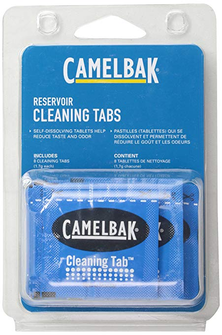 Camelbak Reservoir Cleaning Tabs 8 Count