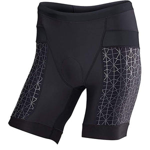 TYR Men's Competitor Tri Shorts