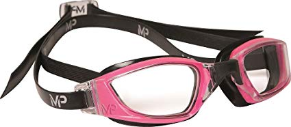 Aqua Sphere Xceed Ladies Michael Phelps Goggles