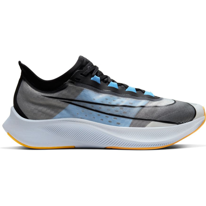 Nike Zoom Fly 3 White/Black-University Blue-Laser Orange (102)