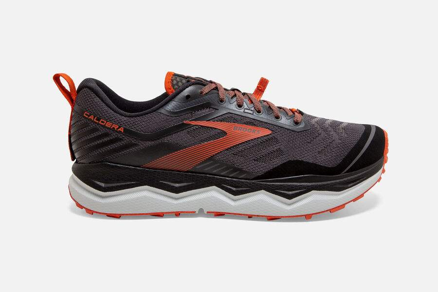 Mens Brooks Caldera 4