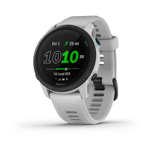 Garmin  Forerunner 745 Advanced GPS Running and Triathlon Smartwatch