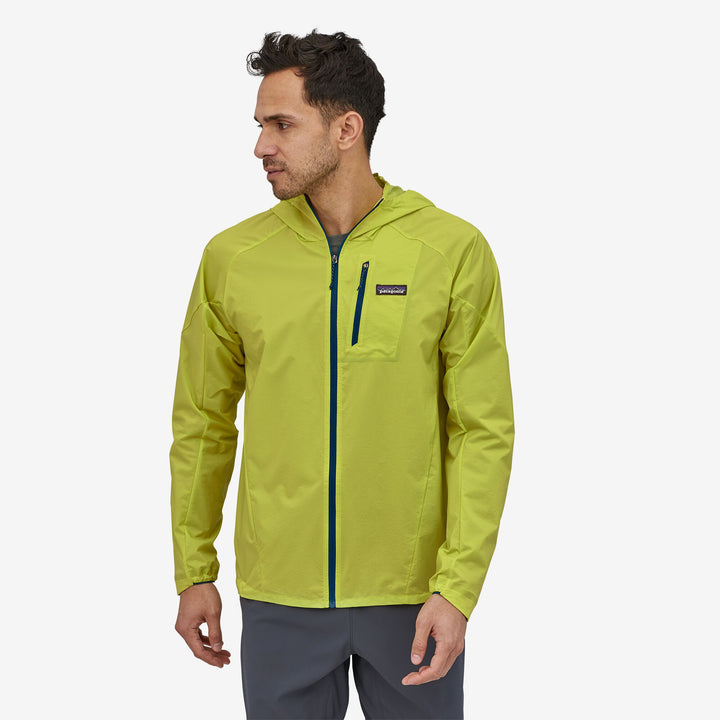 Mens Patagonia Houdini Air Jacket