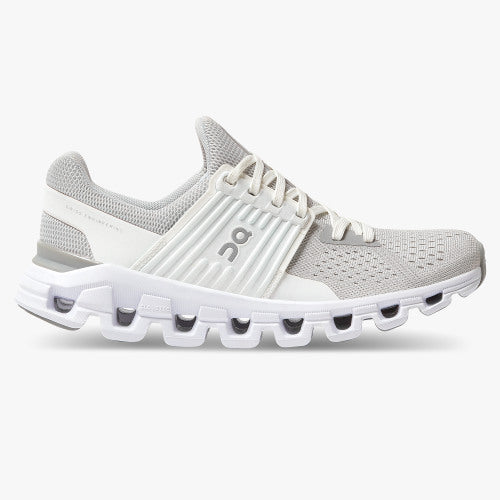 Womens ON Cloudswift-2021     Glacier/White