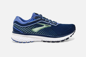 Brooks Ghost 12 Peacoat/Blue (413) (D)