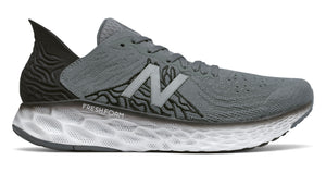 Mens New Balance M1080v10 (4E) Lead/Black (C)