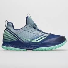 Saucony Mad River TR Blue/Navy