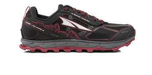 Altra Lone Peak 4 Black/Red