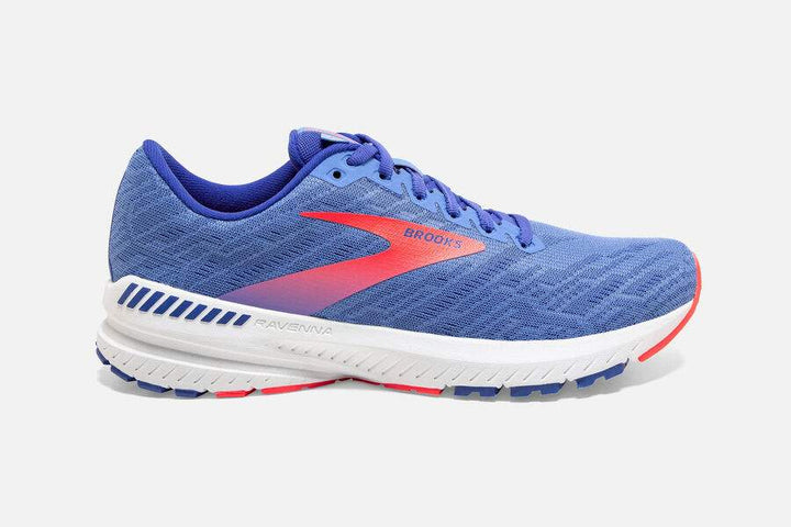 Brooks Ravenna 11 Cornflower/Blue (469)