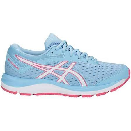 Kids Asics Gel-Cumulus 20 Skylight/White (402)