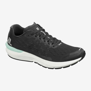 Salomon Sonic 3 Confidence (Black/White/Quiet Shade)