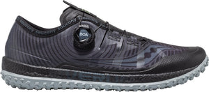 Saucony Switchback ISO BLK/GRY (1)