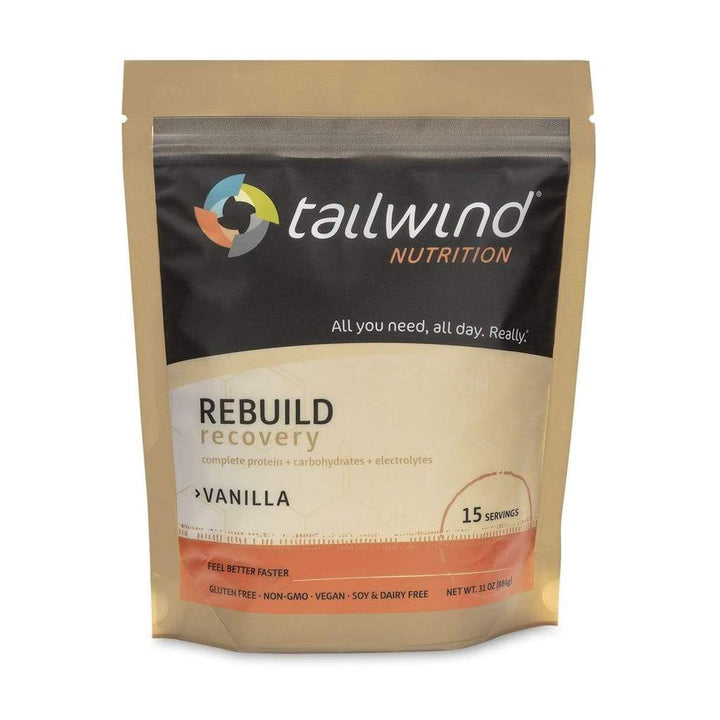 Tailwind Nutrition Rebuild Recovery 15 servings