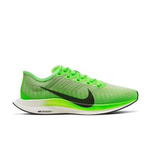 Nike Zoom Pegasus Turbo 2 Electric Green/Black Bio Beige (300)