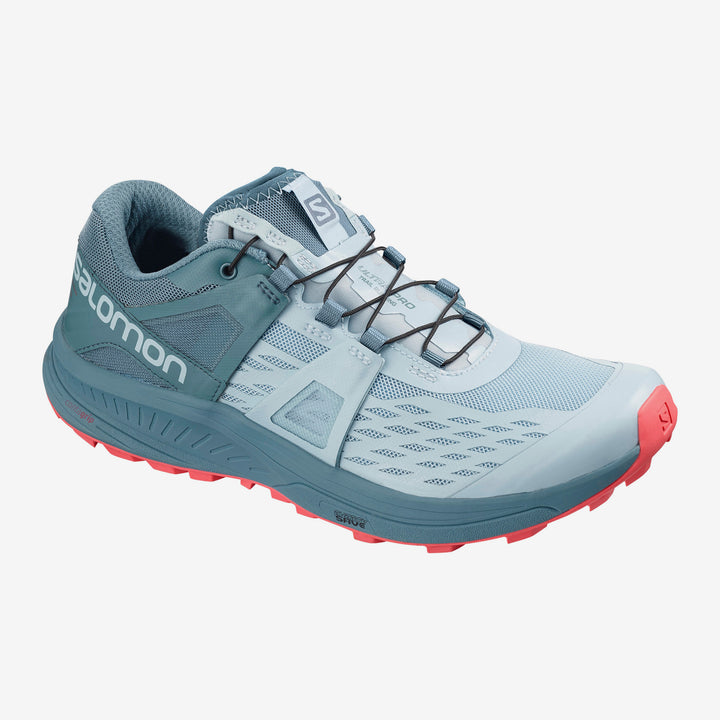Salomon Ultra W /Pro (Cashmere Blue/Bluestone/Dubarry)