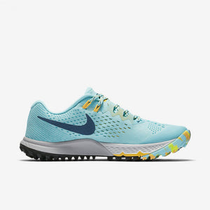 Nike Air Zoom Terra Kiger 4 Aurora Green/Space Blue (300)