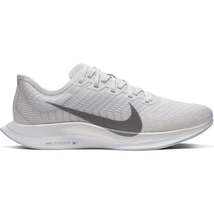 Nike Zoom Pegasus Turbo 2 Vast Grey/White Gunsmoke Ghost (002)