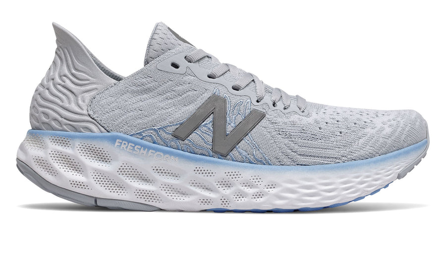 New Balance W1080v10 Light Cyclone/Team Carolina (G)