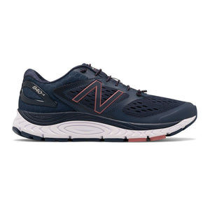 Womens New Balance  W840v4 Natural Indigo (BN)