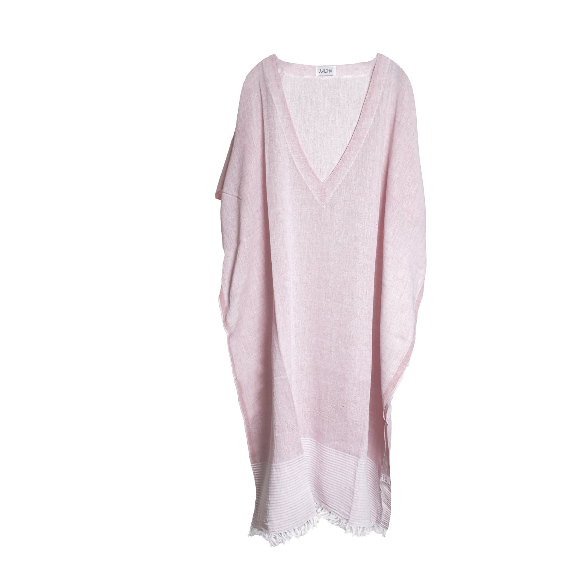 Breeze Cover up Powder Pink Long