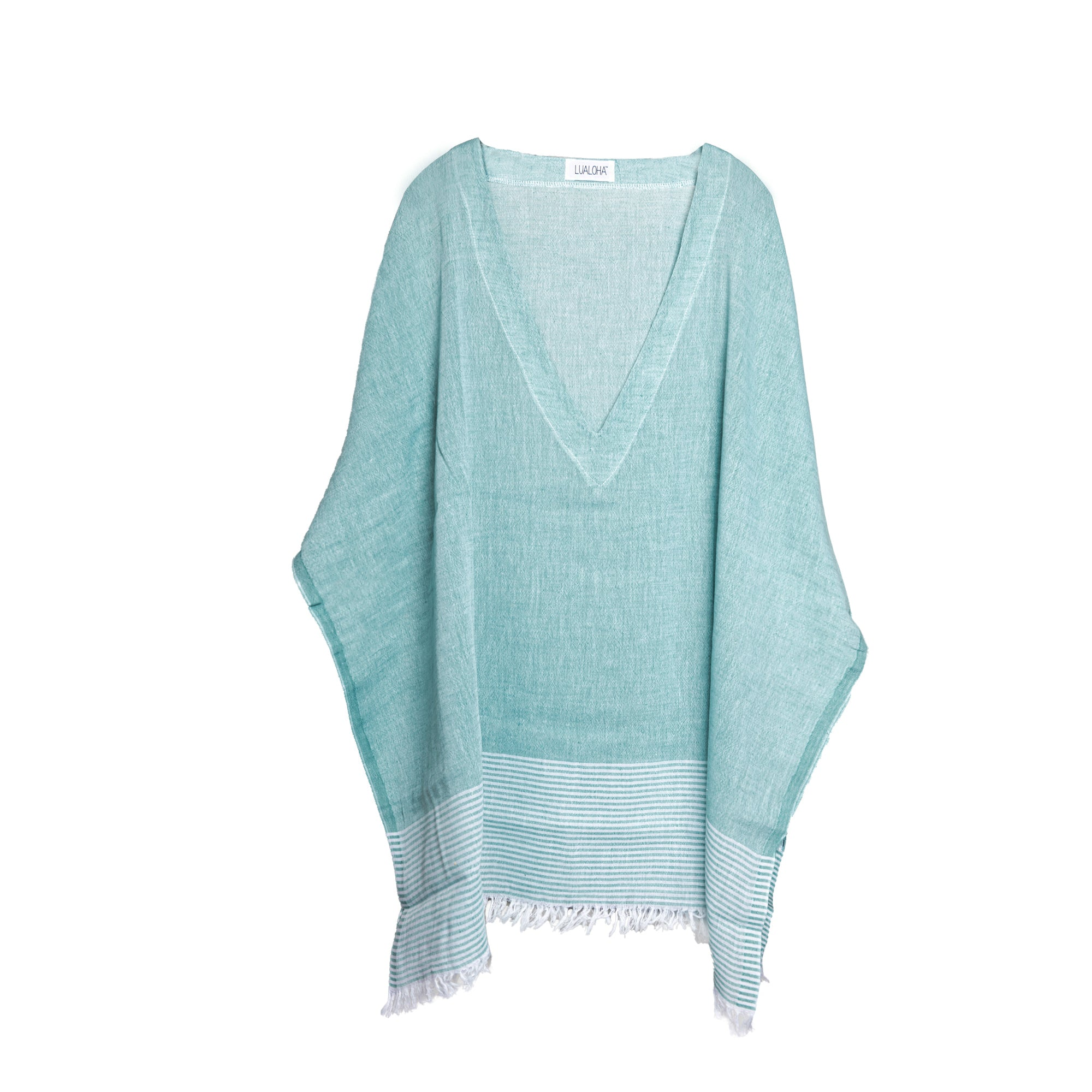 Breeze Cover up Sage Short