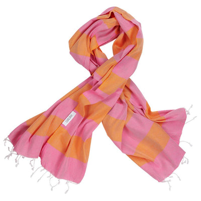 turkish-towel-buddhaful-pink-orange