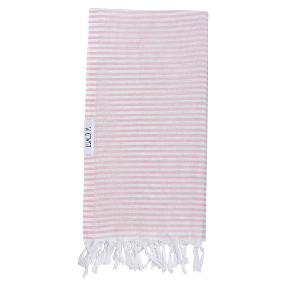 Stripes Light Powder Pink
