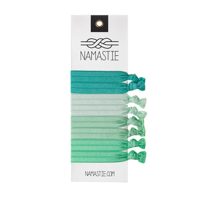 Namastie Nature Lover Hair Ties