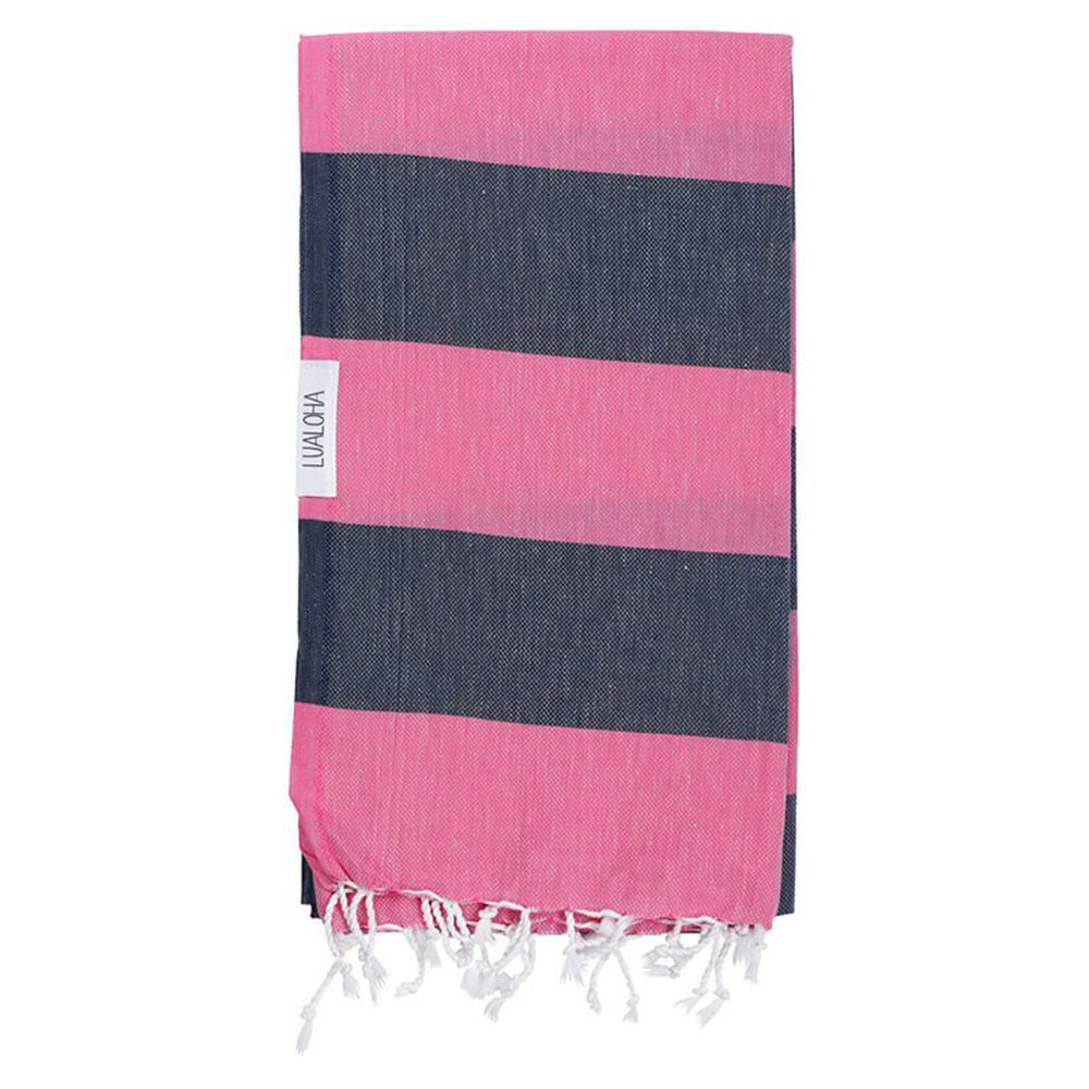 turkish-towel-buddhaful-hot-pink-navy