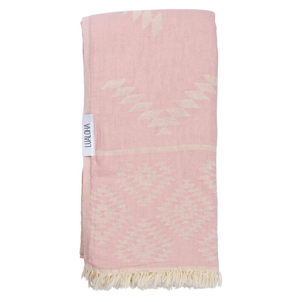 Luxury Tribe Powder Pink