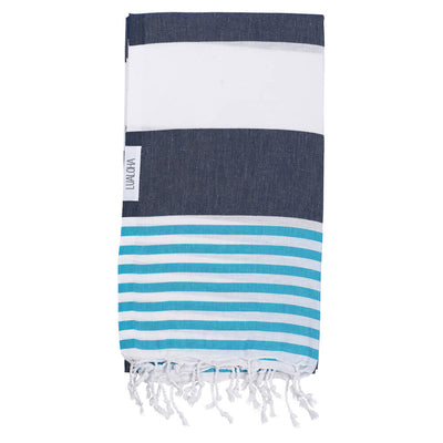 Striped Goodness Marine et Aqua